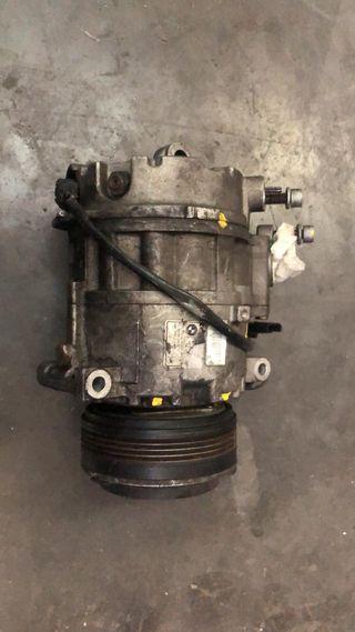Compresor Aire acondicionado bmw x5 3.0d 218cv