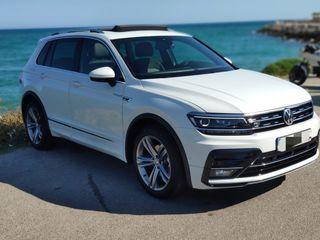 Volkswagen Tiguan 2019 1.5 TSI 150cv dsg7
