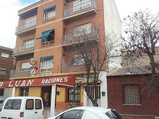 Piso en venta en Madridejos