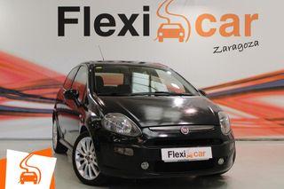 Fiat Punto van 1,3 Sport 95 CV Multijet E5 S&S