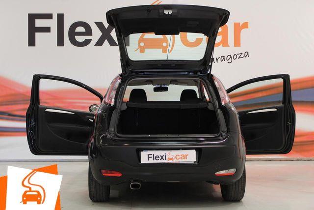Fiat Punto Evo 1,3 Sport 95 CV Multijet E5 S&S