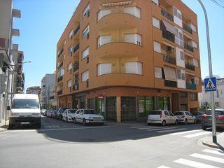 Local comercial en alquiler en Centre en Torredembarra