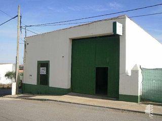 Nave industrial en venta en Puebla de Obando