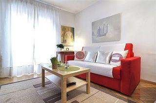 Apartamento en alquiler en Guindalera en Madrid