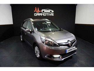 Renault Grand Scenic dCi Dynamique Energy 7 Plazas eco2 96 kW (130 CV)