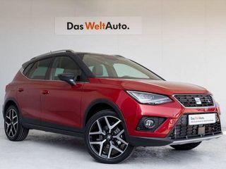 SEAT Arona 1.6 TDI SANDS FR 85 kW (115 CV)