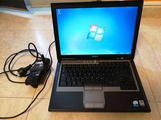 Dell Latitude D630 despiece completo, pregunte