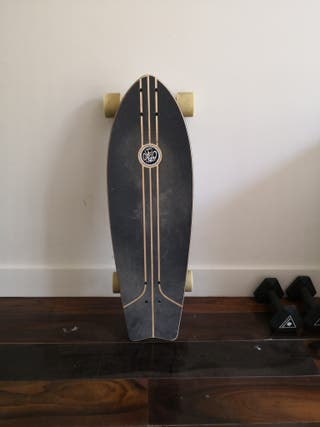 long board fish classic surf