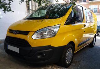 Ford Transit Custom - Tend 310 / 155CV
