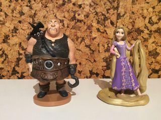 Lote Rapunzel