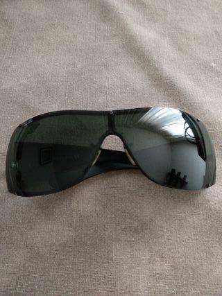 e3a9b9b3c2 Gafas de sol mujer de segunda mano en Valencia en WALLAPOP