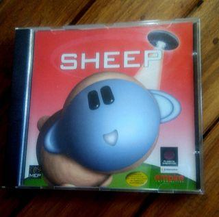 SHEEP juego PC niños +3 años