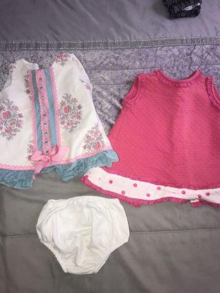 Pack de dos vestidos