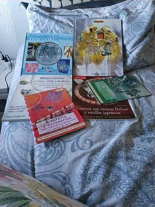 Libros de bisutería