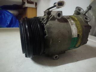 compresor de aire delphi astra 2001 1.6