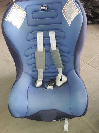 silla chico para coche grupo 0-1