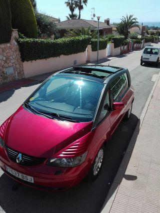 Renault Avantime 2002