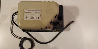 Bomba condensadora exterior A/C