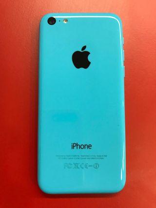 IPhone 5c /16gb.TUTTOMOVIL LEGANÉS