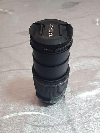TAMARON AF 18-200mm para CANON