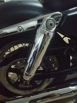 amortiguadores Harley Davidson