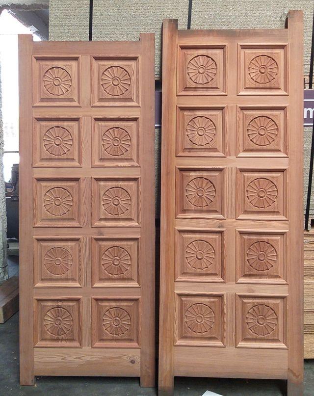 puertas Madera de Mobila