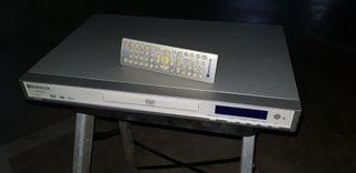 DVD WOXTER X-DIV 200