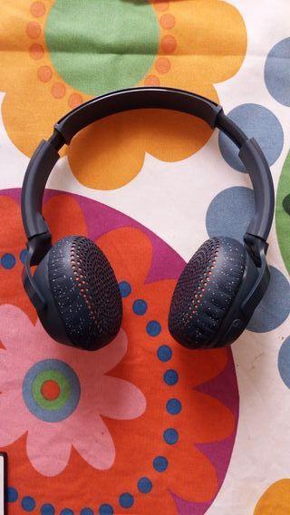 Auriculares Skullcandy Bluetooth