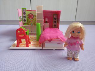Mini Casa Con Asa Barriguitas
