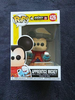 Pop! Apprentice Mickey 426