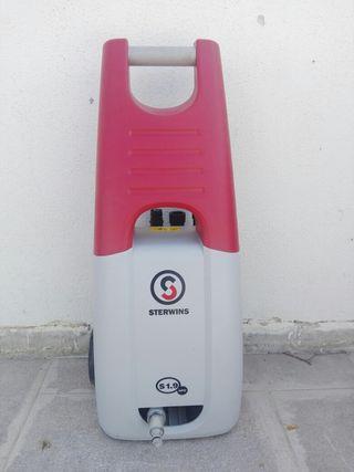 Hidrolimpiadora 120bar