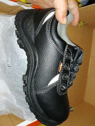 zapatos seguridad talla 39