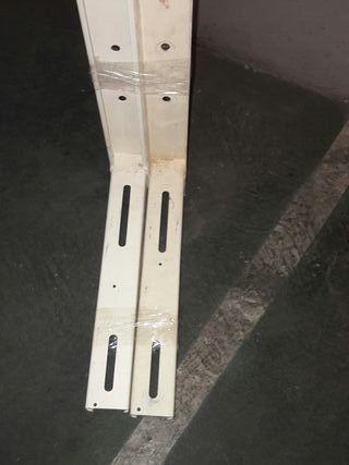 soportes aire acondicionado