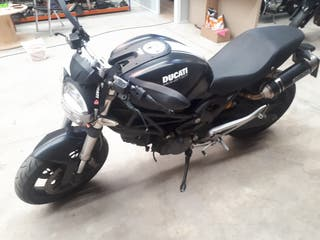 Despiece ducati monster 696 796 09
