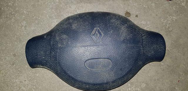 Piezas Renault Clio