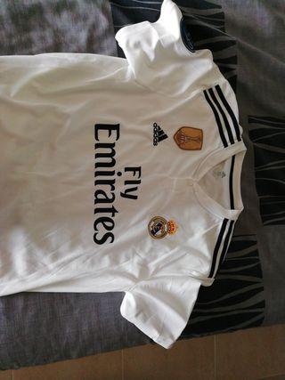 camiseta Sergio Ramos