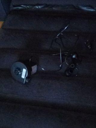 sillón hinchable convertible en cama