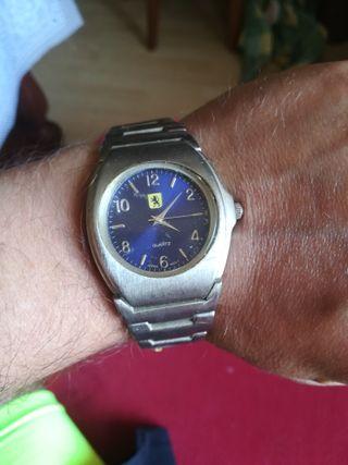 Reloj ferrary