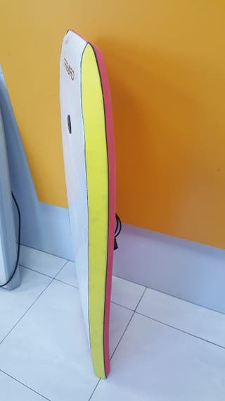 TABLA BODY SURF TRIBORD