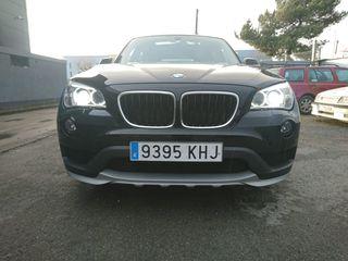 BMW X1 IVA DEDUCIBLE