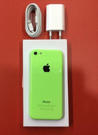 IPhone 5c/32gb.TUTTOMOVIL