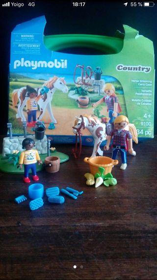 Playmobil ocasion/oferta