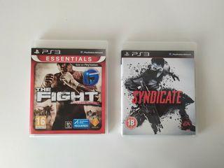 Videojuegos PS3 | Unidad