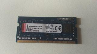 RAM SO-DIMM 4GB