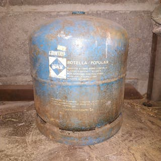 BOMBONA CAMPING GAZ