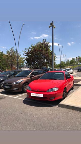 Hyundai Coupe 1.6 Fx