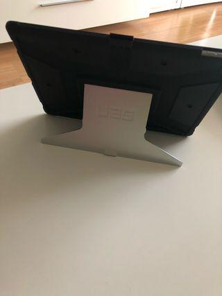 """Funda iPad 12,9"""" súper protección"""