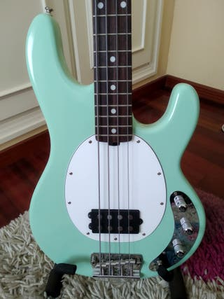 Sterling by Musicman Ray34CA