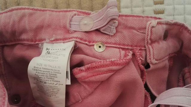 Pantalón niña Pepe Jeans