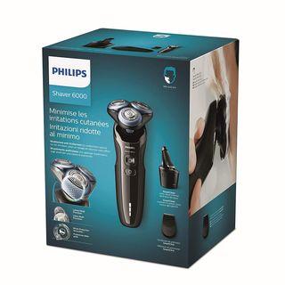 Afeitadora Philips Series 6000 S6680/26
